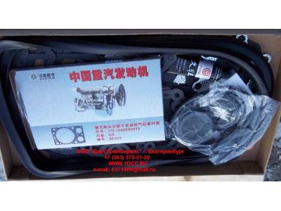 Комплект прокладок на двигатель (сальники КВ, резинки) H3 HOWO (ХОВО) XLB-CK0208 фото 1 Иваново