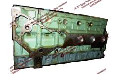 Блок цилиндров двигатель WD615 H2 фото Иваново