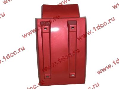 Брызговик передней оси правый H3 красный HOWO (ХОВО) WG1642230104 фото 1 Иваново
