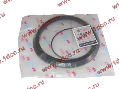 Кольцо уплотнительное подшипника балансира резиновое (ремкомплект) H HOWO (ХОВО) AZ9114520222 фото 1 Иваново