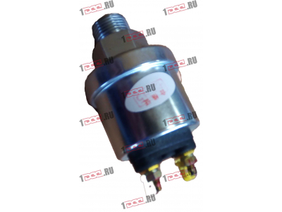 Датчик давления масла М18х1,5 H2 HOWO (ХОВО) VG1500090051 фото 1 Иваново