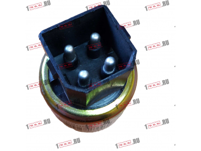 Датчик спидометра 4-х контактный H3 HOWO (ХОВО) WG9100583058 фото 1 Иваново