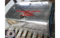 Бак топливный 400 литров алюминиевый F для самосвалов фото Иваново