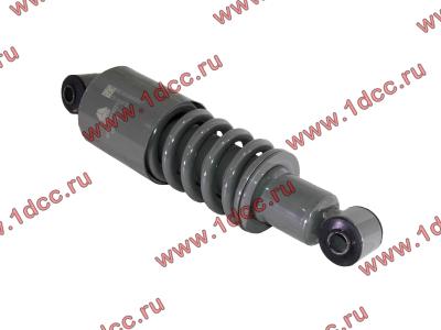 Амортизатор кабины (не регулируемый) задний H2/H3/SH HOWO (ХОВО) WG1642430285 фото 1 Иваново