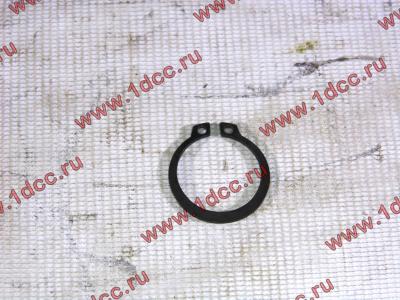 Кольцо стопорное d- 20 на тормозной кулак H HOWO (ХОВО) 1229D2942 фото 1 Иваново