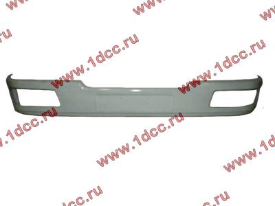 Бампер C белый верхний CAMC (КАМК) 28A3D-03010 фото 1 Иваново