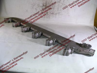Коллектор системы охлаждения, двигатель WD615 H2 HOWO (ХОВО) VG1500040102 фото 1 Иваново