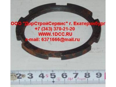Гайка муфты блокировки МКД H HOWO (ХОВО) 13809320157 фото 1 Иваново