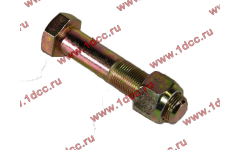 Болт M20х100 реактивной тяги NS-07 H3 фото Иваново