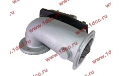Горный тормоз (клапан+заслонка) H фото Иваново