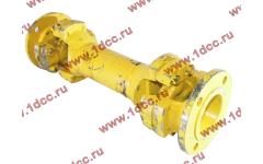 Вал карданный задний XCMG ZL30G фото Иваново