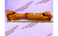 Вал карданный промежуточный XCMG LW300F фото Иваново