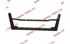 Балка защитная (основание бампера) тягач H2 фото Иваново