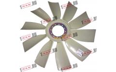 Вентилятор охлаждения двигателя XCMG фото Иваново