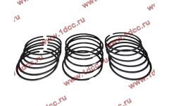 Кольца поршневые YC6M фото Иваново