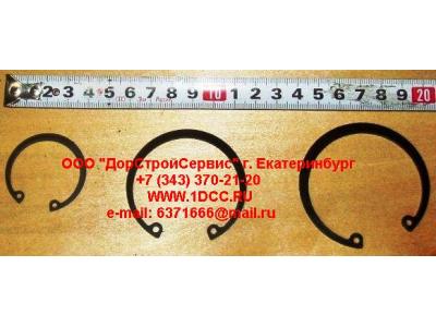 Кольцо стопорное d- 38 H Разное  фото 1 Иваново