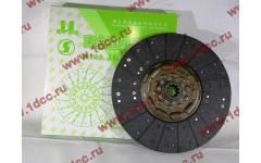 Диск сцепления ведомый 420 мм H2/H3 фото Иваново