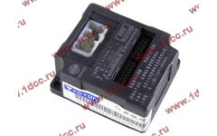 Блок управления электронный под приборной панелью FN для самосвалов фото Иваново