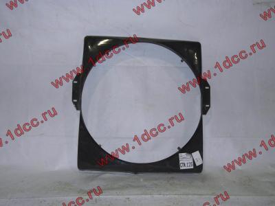 Диффузор радиатора 290 л.с. (вентилятор d-590)  H HOWO (ХОВО) AZ9725533037 фото 1 Иваново