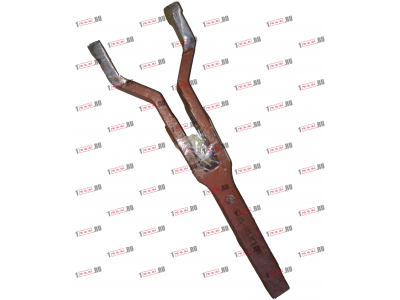 Вилка выжимного подшипника 430 H HOWO (ХОВО) JS180-1601021-2 фото 1 Иваново