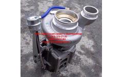 Турбина (Турбокомпрессор) F (CA6DF2L-30, 300л.с.)