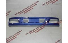 Бампер F синий металлический для самосвалов фото Иваново