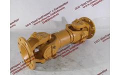 Вал карданный CDM 855 (LG50F.04203A) средний/задний фото Иваново