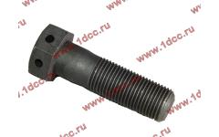 Болт M16х55 балансира H2/H3 фото Иваново