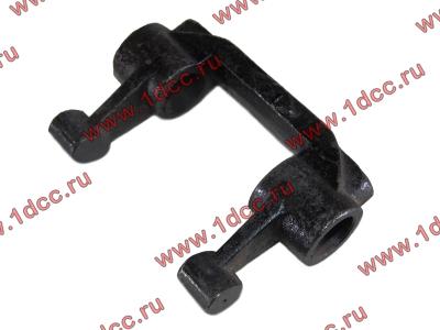 Вилка выжимного подшипника 420 H2/H3 HOWO (ХОВО) 12817 фото 1 Иваново
