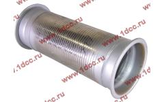 Гофра-труба выхлопная SH L-350