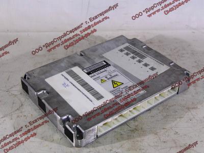 Блок управления двигателем (ECU) (компьютер) H3 HOWO (ХОВО) R61540090002 фото 1 Иваново