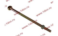 Болт натяжной генератора (длинный) H2 фото Иваново