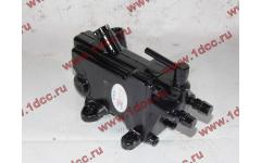 Насос подъема кабины/запасного колеса SH/ A7