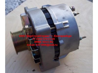 Генератор 28V/55A CDM 855 (JFZ2913) Lonking CDM (СДМ) 612600090019 фото 1 Иваново