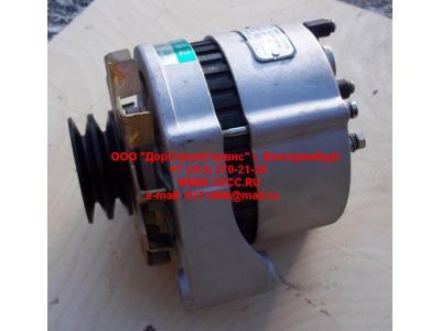 Генератор 28V/36A WD615 (JFZ2411Y) HOWO (ХОВО) VG1500098058 фото 1 Иваново