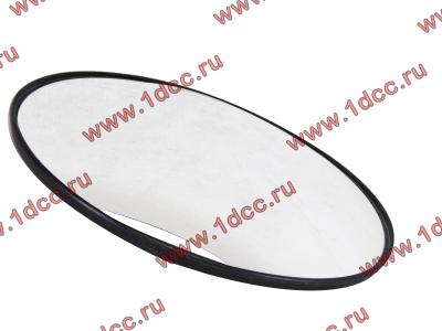 Зеркало сферическое (круглое) H2/H3 HOWO (ХОВО) WG1642770004 фото 1 Иваново