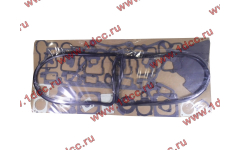 Комплект прокладок на двигатель YC6M TIEMA фото Иваново