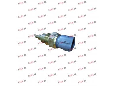 Датчик температуры топлива (трехконтактный) H3 HOWO (ХОВО) R61540090004 фото 1 Иваново