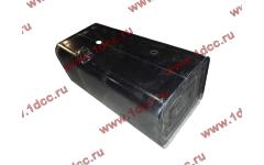 Бак топливный 400 литров железный F для самосвалов фото Иваново