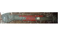 Вал карданный основной без подвесного L-1040, d-180, 4 отв. H/DF