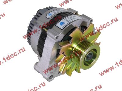 Генератор 28V/55A WD615 (JFZ255-024) H3 HOWO (ХОВО) VG1560090012 фото 1 Иваново