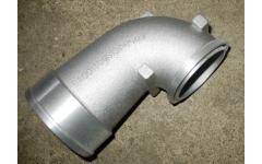 Патрубок турбины алюминиевый H