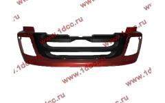 Бампер FN3 красный тягач для самосвалов фото Иваново