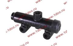 ГЦС (главный цилиндр сцепления) FN для самосвалов фото Иваново