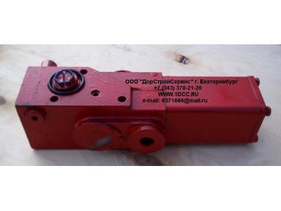 Клапан управления подъемом кузова HYVA (PT-1220-190) H HOWO (ХОВО) 14767319 фото 1 Иваново