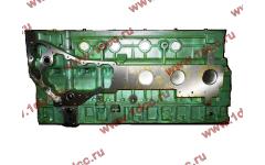 Блок цилиндров двигатель WD615E3 H3 фото Иваново