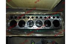 Блок цилиндров двигатель WD615 CDM фото Иваново