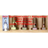 Болт пустотелый М14х1,5 (штуцер топливный) H HOWO (ХОВО) 90003962612 фото 2 Иваново
