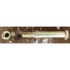 Болт крепления заднего стабилизатора с гайкой H2/H3 HOWO (ХОВО) WG80680029 фото 2 Иваново