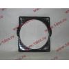 Диффузор радиатора 290 л.с. (вентилятор d-590)  H HOWO (ХОВО) AZ9725533037 фото 2 Иваново